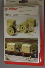 Preiser 17114
