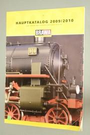 Brawa catalogus 2009/2010