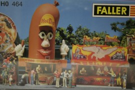 Faller 140464