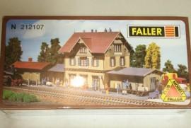 Faller 212107