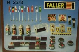 Faller 272573