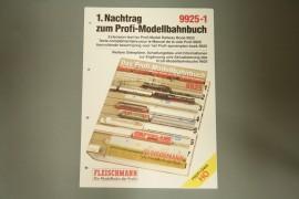 Fleischmann 9925
