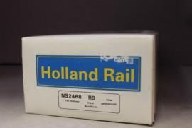 Holland Rail NS2488 doos