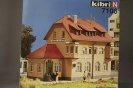 Kibri 7106