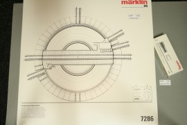 Marklin 7287 NIEUW