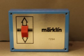 Marklin 7294 schakelaar GEBRUIKT