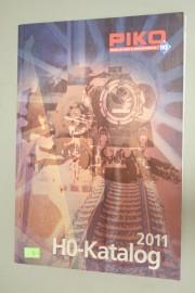 Piko catalogus 2011