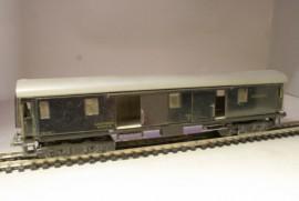 Trix Express 20/165 GEBRUIKT