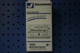 Viessmann 5556 NIEUW