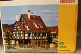 Vollmer 47730
