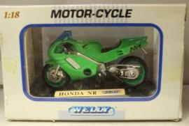 Welly Honda Nr